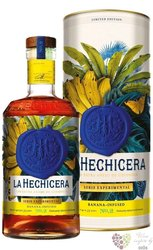 "la Hechicera "" Experimental cask no.2 "" aged Colombian rum 43% vol.  0.70 l"