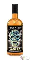 "Wild Geese "" Gold "" aged caribbean rum 37.5% vol.    0.70 l"