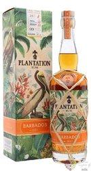 "Plantation Single cask 2011"" West Indies "" aged Barbados rum gB 51.1% vol.  0.70 l"