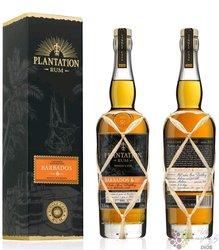 "Plantation Single cask 2014 "" West Indies "" aged Barbados rum 41.3% vol.  0.70 l"
