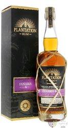 "Plantation "" Multi island "" aged caribbean rum 44% vol.  0.70 l"