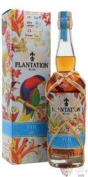"Plantation Vintage edition 2005 "" Fiji "" aged caribbean rum 50.2% vol.  0.70 l"