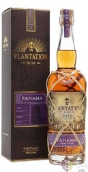 "Plantation 2004 "" Old Reserve "" vintage rum of Panama  42%  0.70 l"