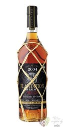 "Plantation 2004 "" Old Reserve "" vintage rum of Belize   42% 0.70 l"