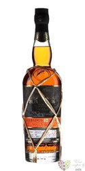 "Plantation "" Single cask "" aged 12 years rum of Barbados 44.1% vol.  0.70 l"