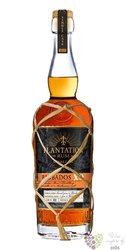"Plantation Single cask 2019 "" West Indies Barbados XO "" aged Caribbean rum 48% vol.  0.70 l"