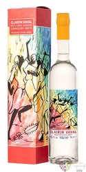 "Clairin blanc "" Vaval "" agricole rum of Haití 52.5% vol.   0.70 l"