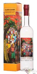 """Clairin blanc """" Dougla Casimir Barraderes """" agricole rum of Haití 53.4% vol.  0.70 l"""