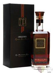 "Don Pancho Origenes "" Rare reserva "" aged 30 years Panamas rum 40% vol.   0.70 l"