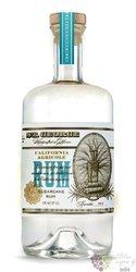 "St.George "" Blanc "" Californian agricole rum 40% vol.    0.70 l"
