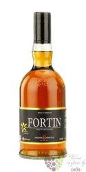 "Fortin "" Reserve especial "" 8 years old rum of Paraguay by Javier Diaz de Vivar40% vol.  0.70 l"