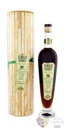 """SAB """" Jubilee reserve """" aged rum of Suriname 40% vol.    0.50 l"""