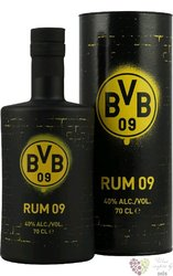 BVB Borussia Dortmund aged 12 years rum a 40%0.70l