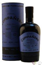 "Companero 1423 "" Extra Anejo "" aged 12 years Panamas rum 54% vol.  0.70 l"