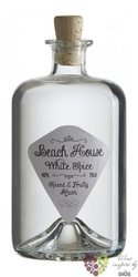 "Beach House "" Spiced blanc "" aged rum of Mauritius 40% vol.  0.20 l"