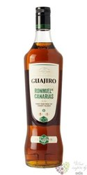 "Guajiro "" Ronmiel de Canarias "" honey rum of Canaria islands 30% vol.    1.00 l"