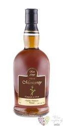 Hacienda Monterrey 7 years old rum of Dominican republic 40% vol. 0.70 l