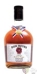 "Don Reyes "" Aňejo "" rum of Dominican republic by J&J 40% vol.   0.70 l"
