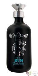 "Funky Pump "" XO "" aged Barbados rum 45% vol.  0.50 l"