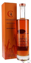 Chamarel 2008 single barrel rum of Mauritius 45% vol.   0.70 l
