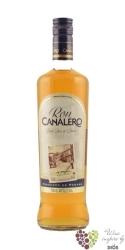 "Canalero "" Anejo "" Panamas rum 40% vol. 0.70 l"
