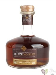 "West Indies Rum & Cane merchants "" XO Belize "" Caribbean rum 46% vol. 0.70 l"