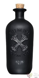 "Bumbu "" XO "" unique Panamas rum 40% vol.  0.70 l"