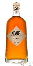 """Fair Extra old """" Otisa """" aged Paraguay rum 40% vol.  0.70 l"""