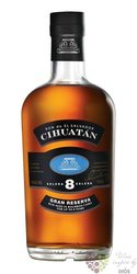 "Cihuatán "" Grand reserva "" aged 8 years el Salvador rum 40% vol.  0.70 l"