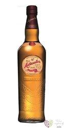 "Matusalem "" Clasico "" aged 10 years solera blend Cuban rum 40% vol.  1.00 l"