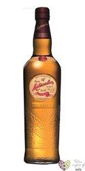 "Matusalem "" Clasico "" aged 10 years solera blend Cuban rum 40% vol.  0.70 l"
