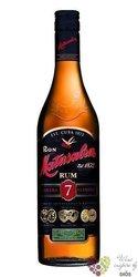 "Matusalem "" Solera blend 7 "" aged 7 years Cuban rum 40% vol.  0.70 l"