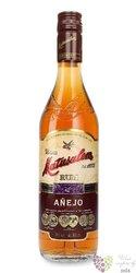 "Matusalem "" Aňejo "" aged solera blend Cuban rum 40% vol.  0.70 l"