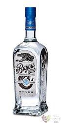 """Bayou """" Silver """" white American rum 40% vol.  1.00 l"""