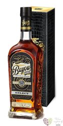 "Bayou "" Select "" gift box aged American rum 40% vol.  0.70 l"