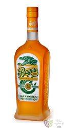 """Bayou """" Satsuma """" flavored American rum liqueur 30% vol.  1.00 l"""