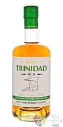 """Cane Island single island blend """" Trinidad """" aged Caribbean rum 40% vol. 0.70 l"""