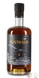 "Cane Island single estate "" Beenleigh Rum Distillery "" aged Australian rum 43% vol.  0.70 l"