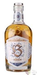 "Bonpland "" Blanc "" blended caribbean rum 40% vol.  0.50 l"