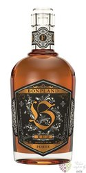 "Bonpland "" Forte "" aged Jamaican over proof rum 55% vol.  0.70 l"