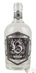 """Bonpland """" Claire """" blended caribbean white rum 42% vol.  0.70 l"""