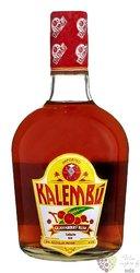 """Kalembu """" Guava """" dominican rum 30% vol. 0.70 l"""