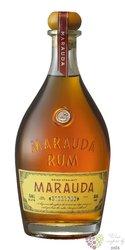 Marauda Steelpan aged caribbean rum 40% vol.  0.70 l