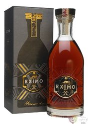 "Facundo "" Eximo X "" aged 10 years Bahamas rum by Bacardi 40% vol.  0.70 l"