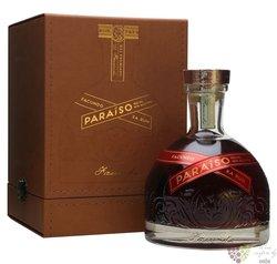 "Facundo "" Paraiso XA "" aged 10 years Bahamas rum by Bacardi 40% vol.  0.70 l"
