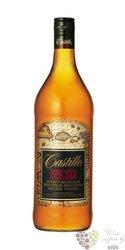 "Castillo "" Spiced "" flavored Puerto Rican rum 40% vol. 1.00 l"
