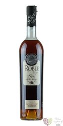 "Roble "" EA Extra anejo "" aged rum of Venezuela 40% vol.  0.70 l"