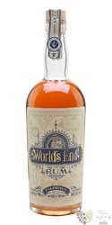 "Worlds End "" Falenum "" mixed caribbean rum 35% vol.  0.70 l"