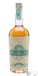 "Worlds End "" Tiki spiced "" mixed caribbean rum 40% vol.  0.70 l"