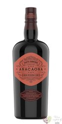 Anacanoa aged Dominican rum by Odevie Sas 40% vol.  0.70 l